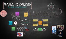 Marketing Politico - Barack Obama