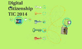 Digital Citizenship TIC 2014