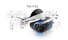 4.5 The four Ps