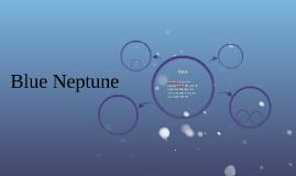 blue neptune - Cierra