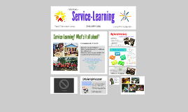 George Service-Learning