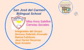 Escuela San José del Carmen Bilingual School