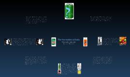 The Necessities of Soda