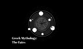 Greek Mythology: