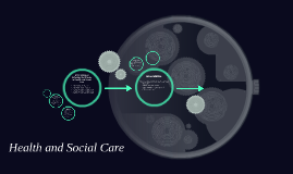 How might environmental influences implement anti-discriminatory practice in health and social care settings?