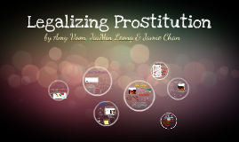 Legalizing Prostitution