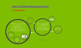 Copy of PRESENTASI MENGGUNAKAN PREZI