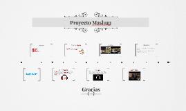 Proyecto Mashup