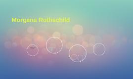 Morgana Rothschild