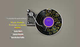 Copy of Music