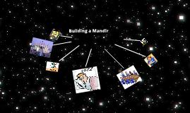 Building a Mandir