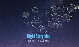 Night Story Map