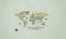World History 6: Ancient World!