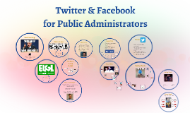 Local Government Social Media