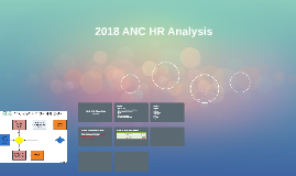 2018 ANC HR Analysis
