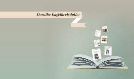 Dorothe Engelbretsdotter