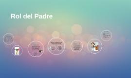 Copy of Rol del Padre