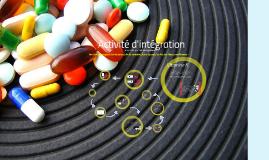 Activité d'intégration - La vitamine K