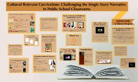 Copy of Multicultural Children's Literature
