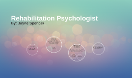 Rehabilitation Psychologist