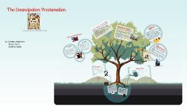 Emancipation Proclamation Project