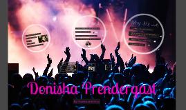 Donisha Prendergast