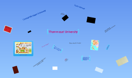 Thamasat University