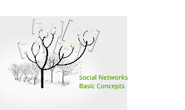 What is a Social Network?