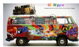 Glie Hippies