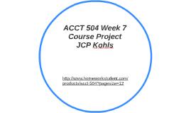 case study analysis v 504