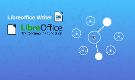Libre Office Wither (Pestaña Inicio)