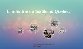 Copy of Histoire du textile au fils du temps