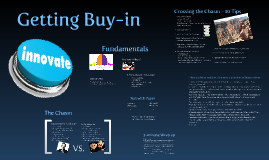 Copy of Technology Initiatives: How Do We Get Buy-in?