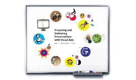 Visual Aid presentation