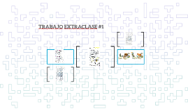 TRABAJO EXTRACLASE #1