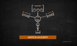Switch Security