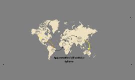 Agglomeration: Million Dollar Spillover