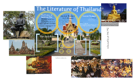 The Literature of Thailand