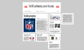 The NFL and America