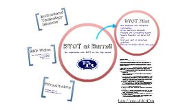 BYOT - Burrell School District