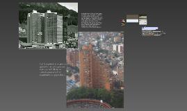 Torres del Parque y Gonzalo Jimenez de Quesada