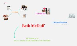 Beth McDuff