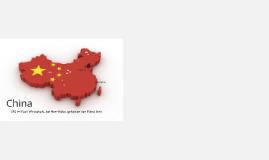 China - Wirtschaft und Wirtschaftsordnung