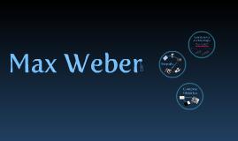 BERUF Max Weber