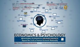Copy of ECONOMICS & PSYCHOLOGY