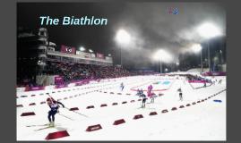 The biathlon