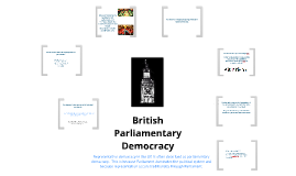 British Parliamentary Democracy