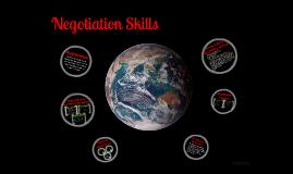 nigotiation skills