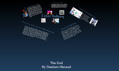 Cyber bullying by Damien Heraud