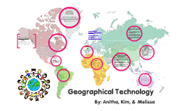Geographical Technology